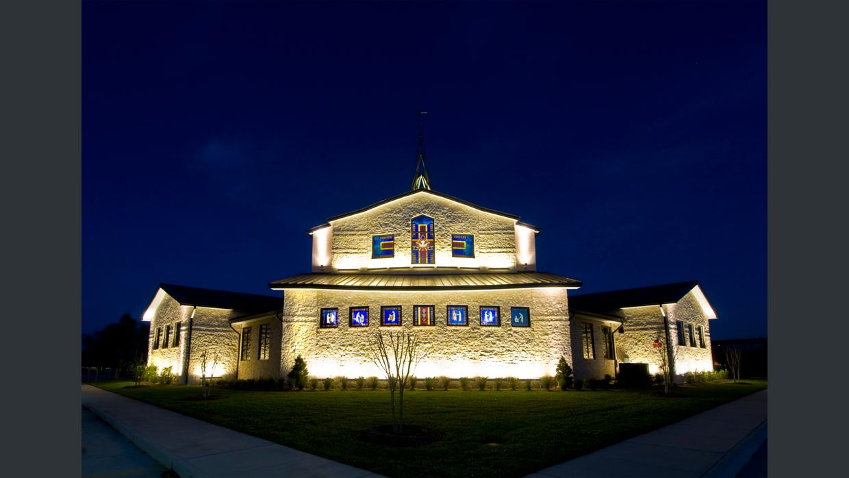 Dickinson First United Church