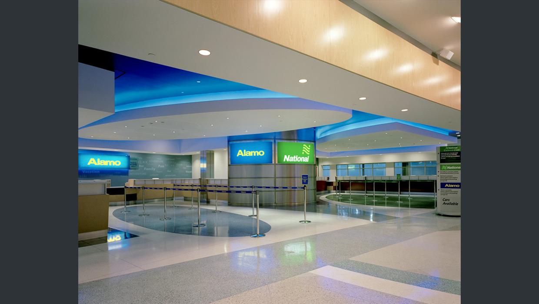 Car Rental Companies At Houston Intercontinental Airport