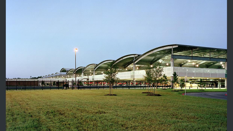 Rental Car Companies At Iah Airport